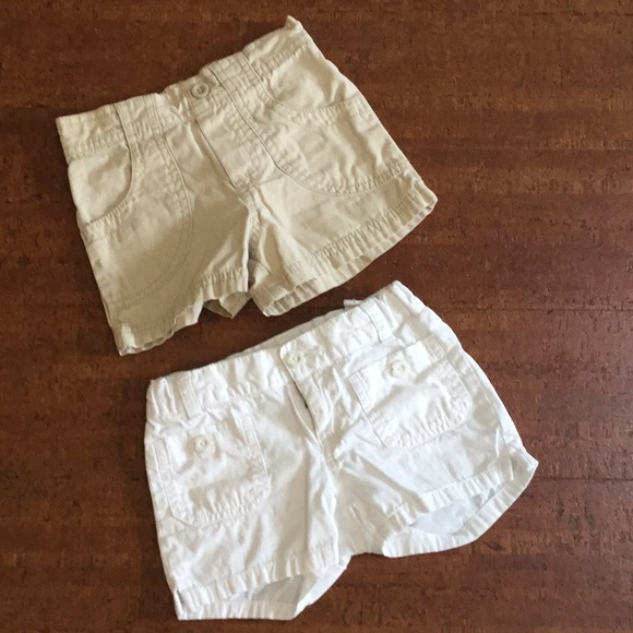 Other - 2 pairs shorts - Old Navy and Circo